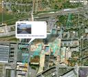 Resultat in Google Maps