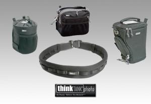 Think Tank Pro Speed Belt